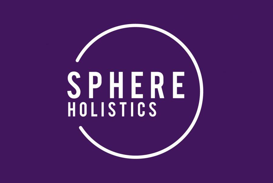 Brand New - Sphere Holistics