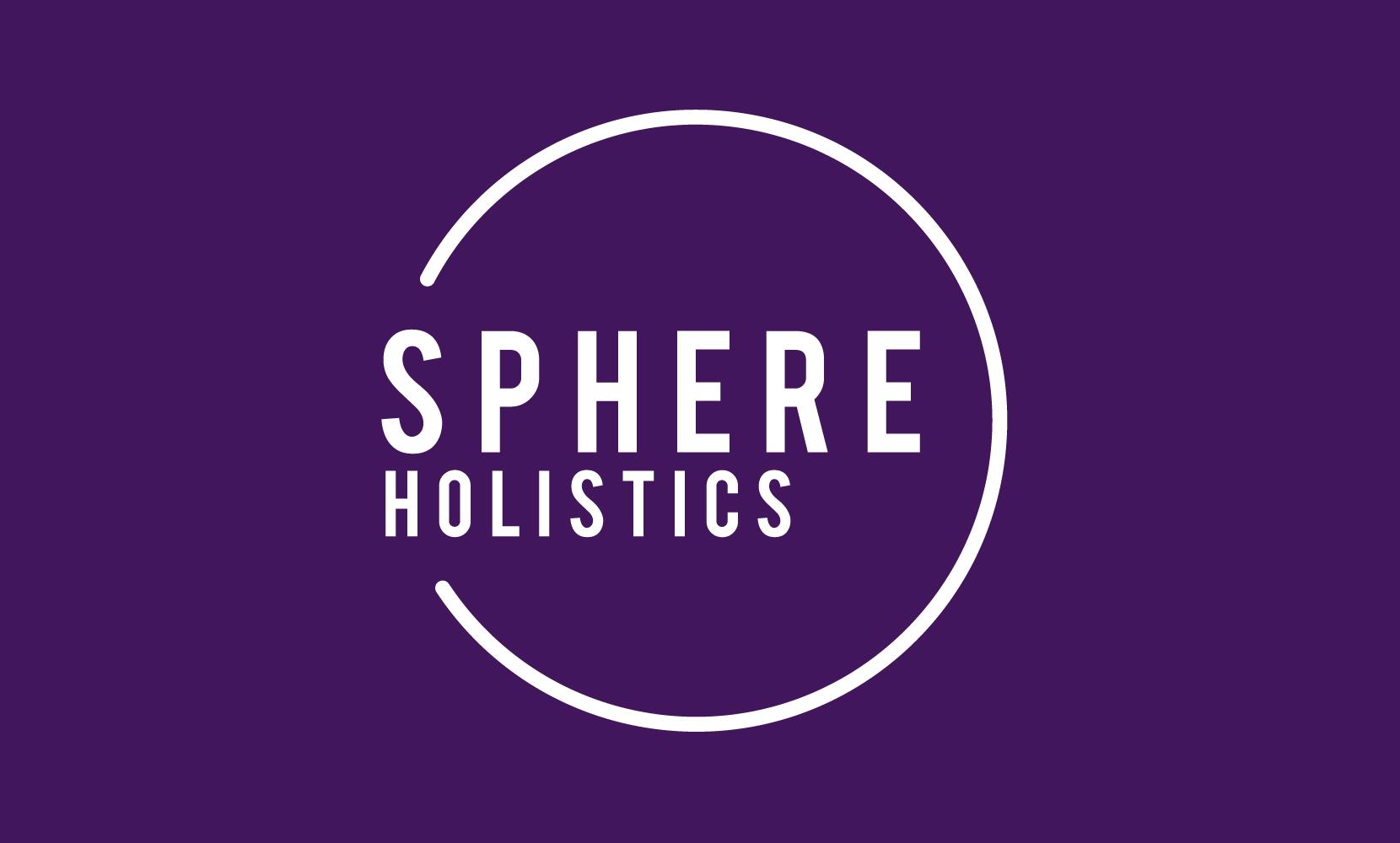 Brand New – Sphere Holistics