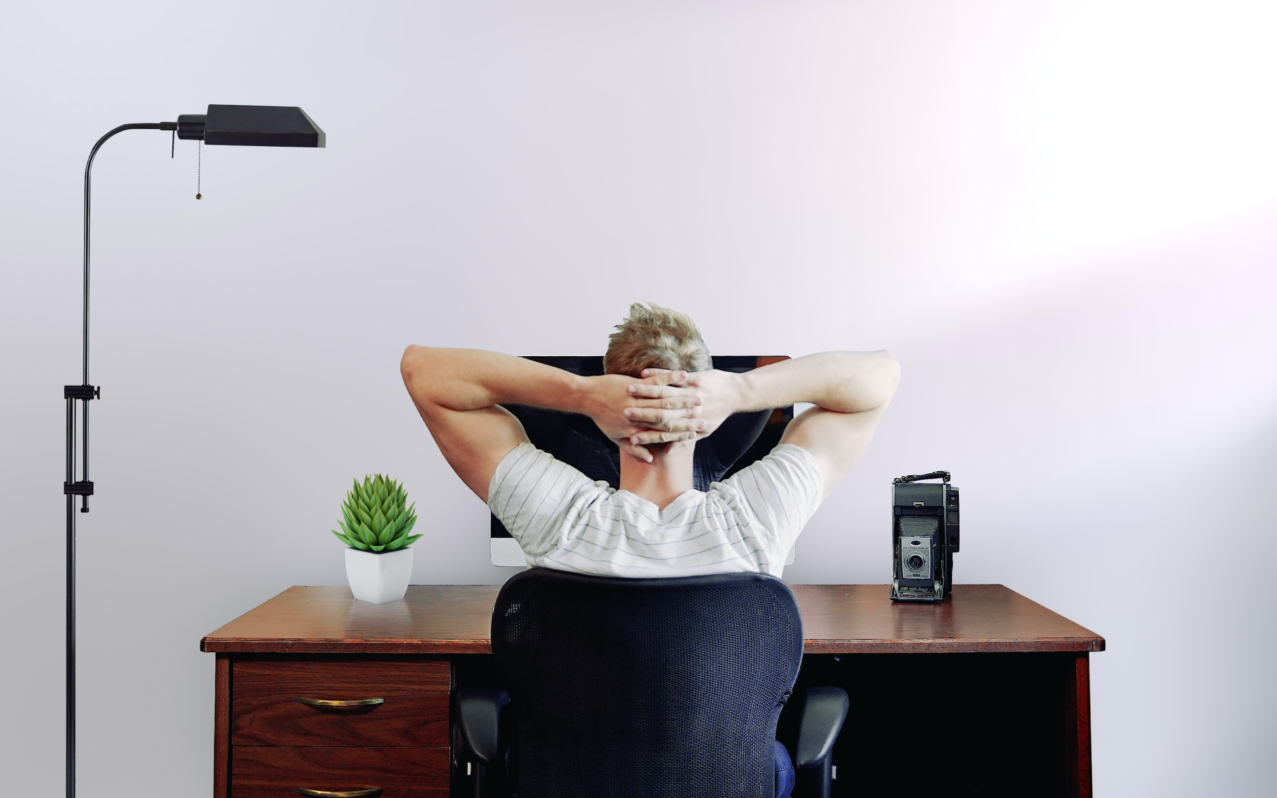 What working from home has taught me
